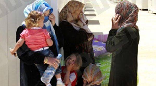 أكبر المشاكل والمصاعب التي تواجه النساء والأطفال اللاجئين في ألمانيا ..أخطرها قاتل