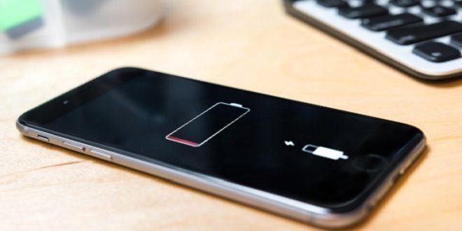 ستشحن هاتفك 4 مرات سنويا في المستقبل