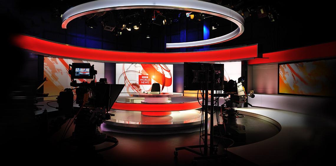 """هذا ما حدث في """"BBC"""" بعد كشف رواتب الموظفين"""