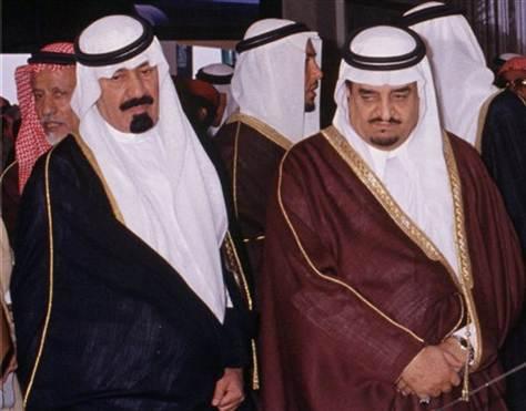 الطبيب الإسرائيلي الذي عالج الملك السعودي