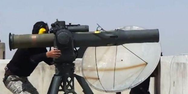 """واشنطن تريد استعادة صواريخ من """"المعارضة السورية"""""""