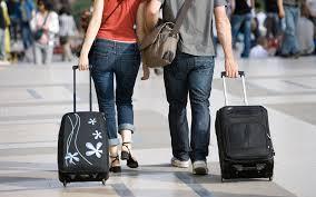 المسافرون ينقلون الأمراض أكثر من البعوض