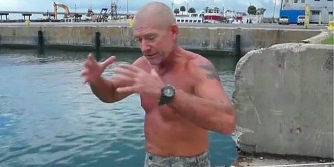 قصة الصياد الإسباني الذي قضى 3 أيام في بطن الحوت
