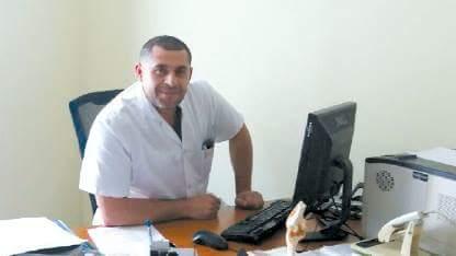 جراح سوري يبهر الفرنسيين ..أول عملياته زراعة مفصل ورك بتقنية «سوبر باس»
