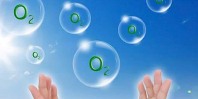 ماذا سيحدث لو اختفى الأوكسجين لمدة 5 ثوان ؟