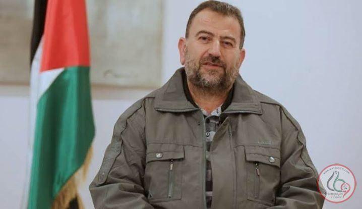 """إسرائيل قدمت احتجاجاً لروسيا لاستضافتها مسؤول الذراع العسكرية في """"حماس"""""""