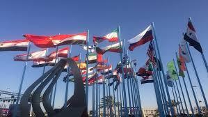 ما بين أرضٍ أميركية.. وأمّة عربية!