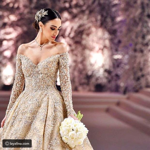 اللي مو ناوية تجي (طز) …..أم العروس توجه دعوة غريبة لحفل زفاف ابنتها؟!