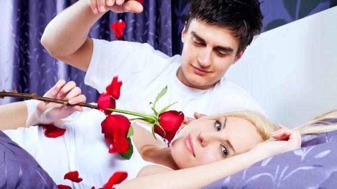 هذا ما ينبغي أن يعرفه الرجل عن المرأة في العلاقة الحميمة