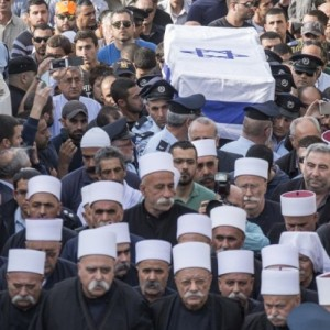 لماذا يشعر الدروز في إسرائيل بأنهم مغبونون؟