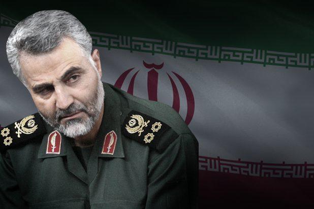 """قاسم سليماني.. """"الرجل الغامض"""" الذي أصبح رمزًا وطنيًا"""