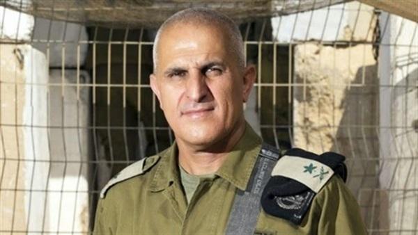 مقابلة مع رئيس شعبة العمليات في هيئة الأركان الإسرائيلية