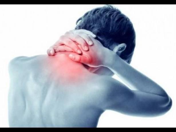 وجع الرأس من الخلف وألم الرقبة ما أسبابهما؟