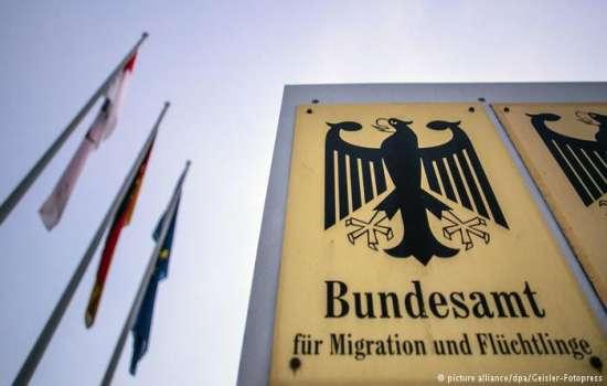 عاجل وهام من مكتب الهجرة واللاجئين الألماني