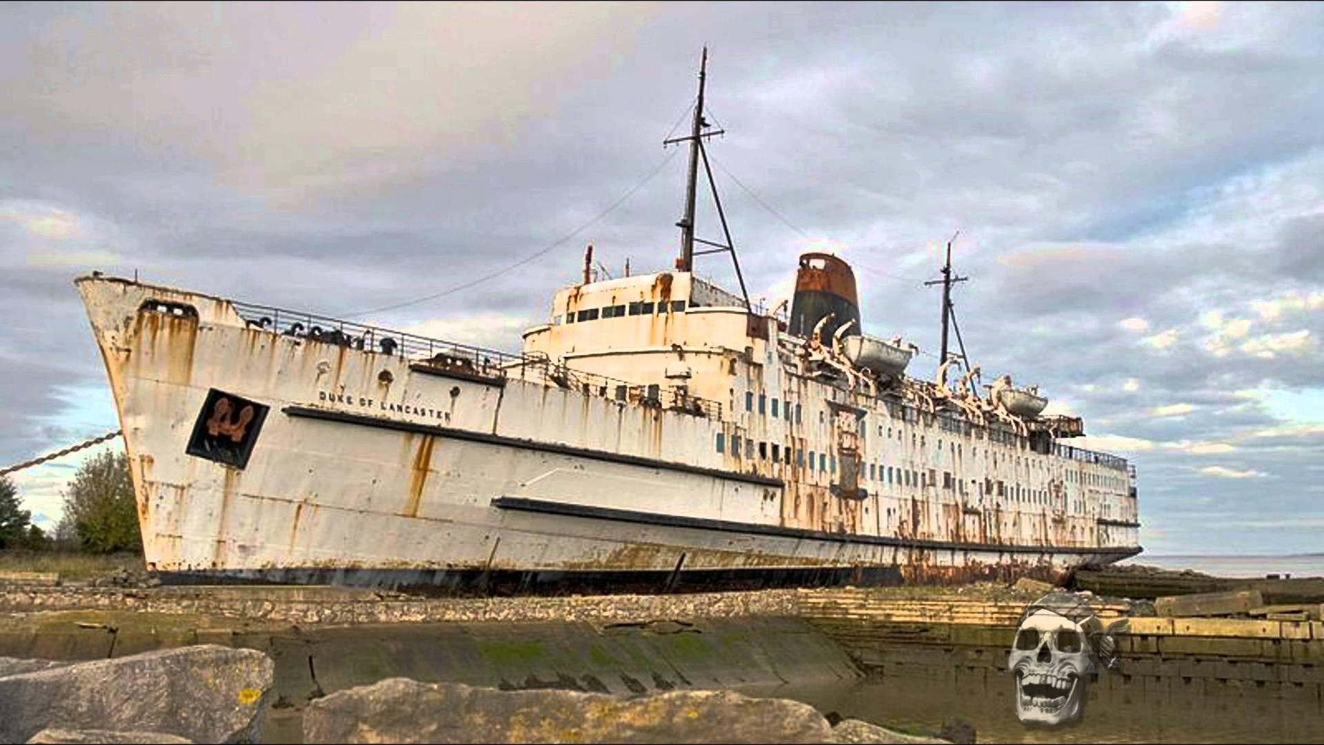 إختفت لـ 70 سنة لن تصدق ماذا وجدوا بداخل السفينة !