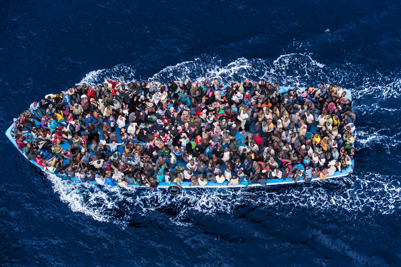اقتراح ألماني بعودة اللاجئين السوريين الى بلدهم