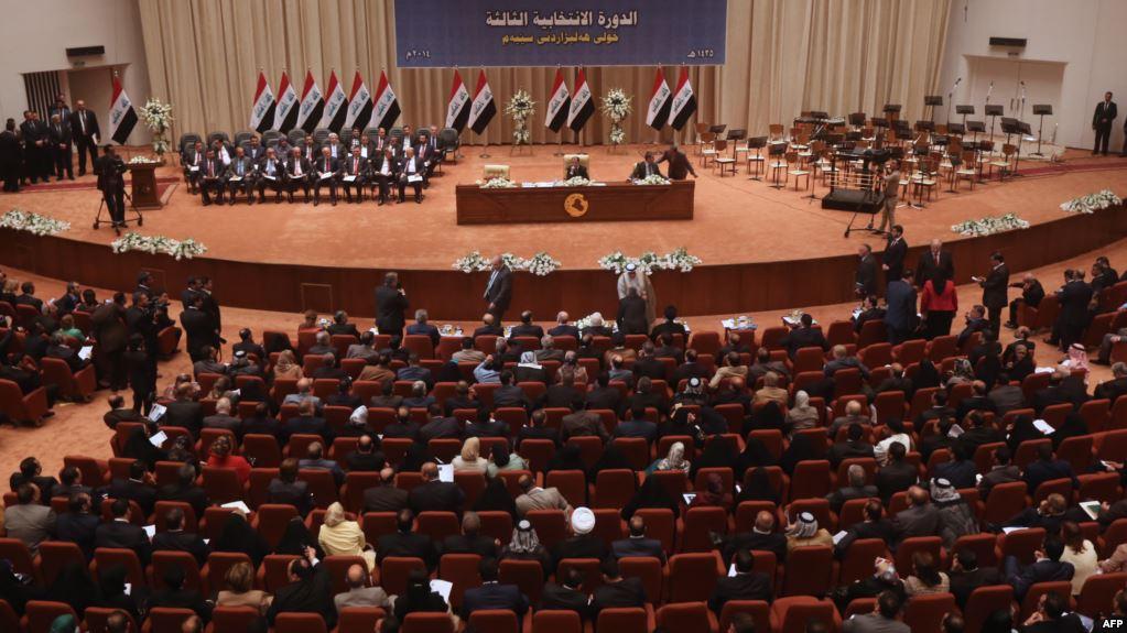 أزمة رئيس الوزراء في العراق