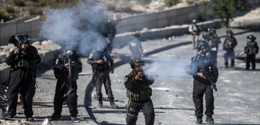 اعتقال فرنسي بشبهة تهريب وسائل قتالية من غزة إلى الضفة