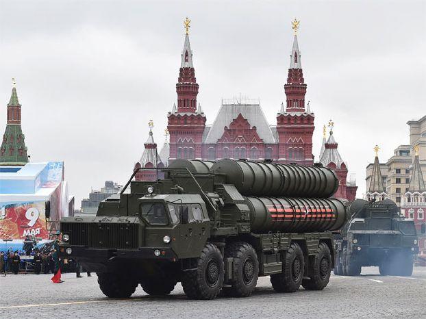 تركيا تختار روسيا… والعقوبات