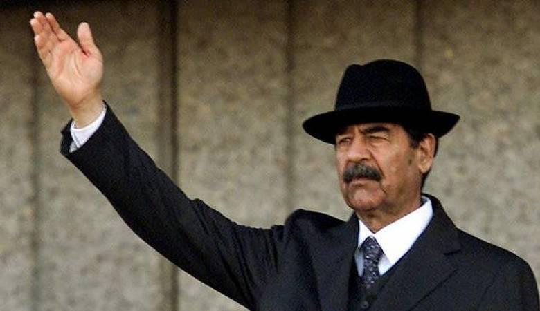 سقط صدام.. ولكن!
