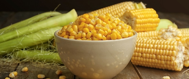 ما هي فوائد الذرة الصفراء؟