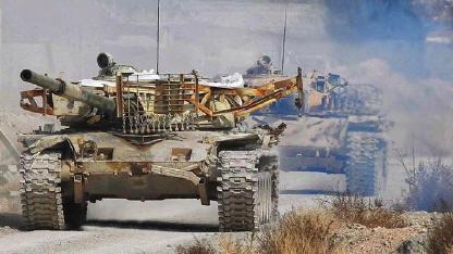 أهمية معركة الغوطة الشرقية والسيناريوهات المُحتملة