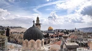 يجب إعادة الأمل إلى القدس