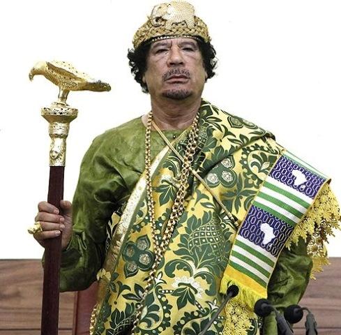 هل كان القذافي عميلاً أميركياً؟