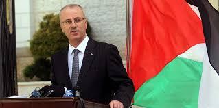محاولة اغتيال الحمد الله قد تدفع المصالحة الفلسطينية قدماً
