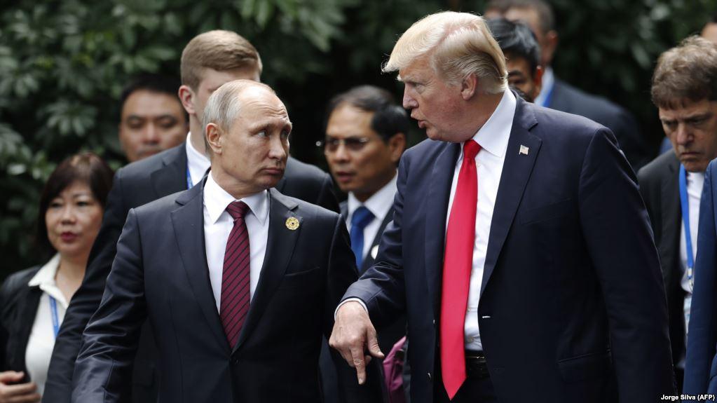 روسيا ومستقبل الأزمة السورية