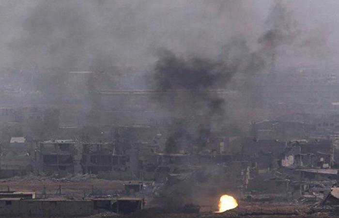مسؤولون أميركيون: إسرائيل نفذت الهجمة ضد قاعدة إيرانية في شمال سوريا