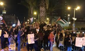 أقوياء على العرب