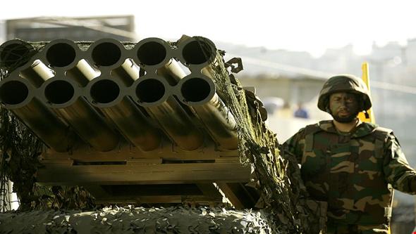 """التقييم السنوي لشعبة """"أمان"""": حزب الله هو التهديد الأخطر لإسرائيل"""