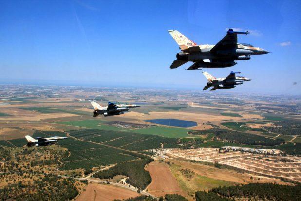 وزير العلوم: إسرائيل تقترب من شن عملية عسكرية واسعة في قطاع غزة