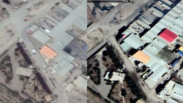 هل سرق الموساد نصف طن من أسرار إيران النووية؟