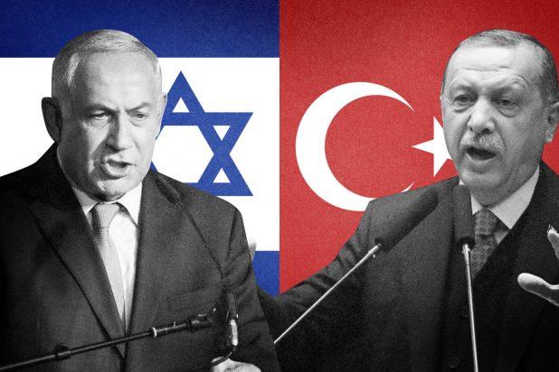الردّ الإسرائيلي على أردوغان.. فتح ملف إبادة الأرمن