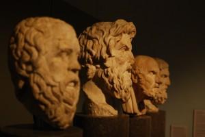 فلسفة حضارات العالم