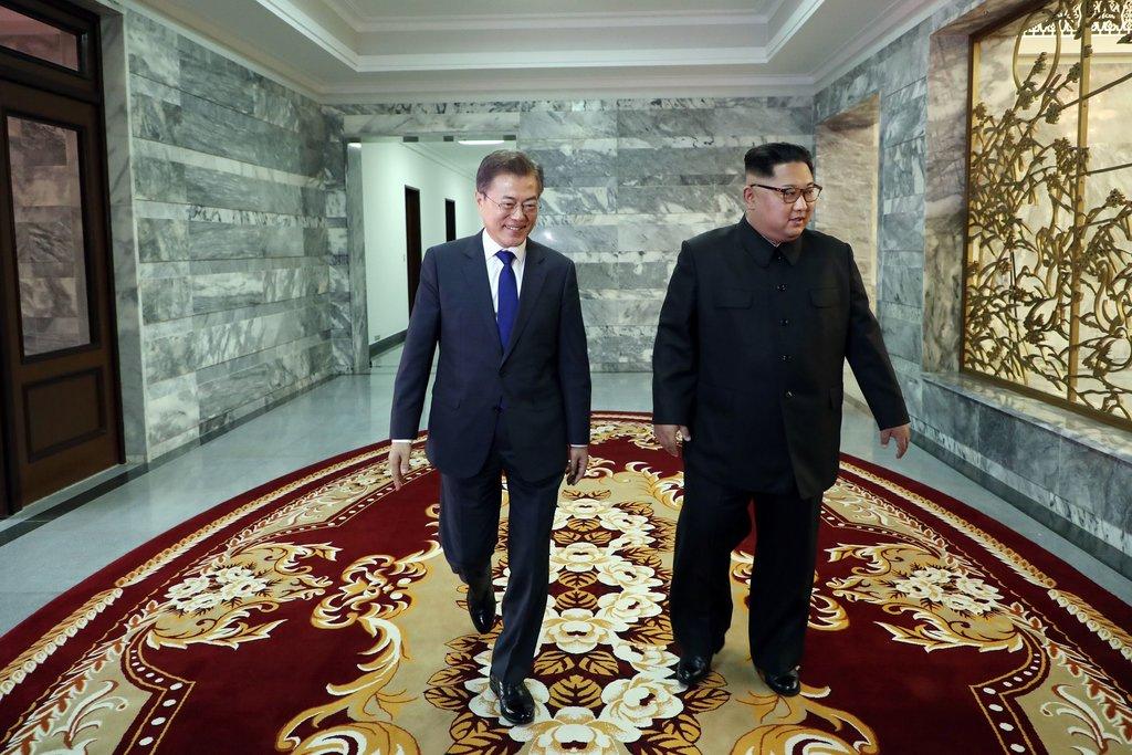 هل تتخلى كوريا الشمالية عن قوتها لقاء المساعدات الأميركية؟