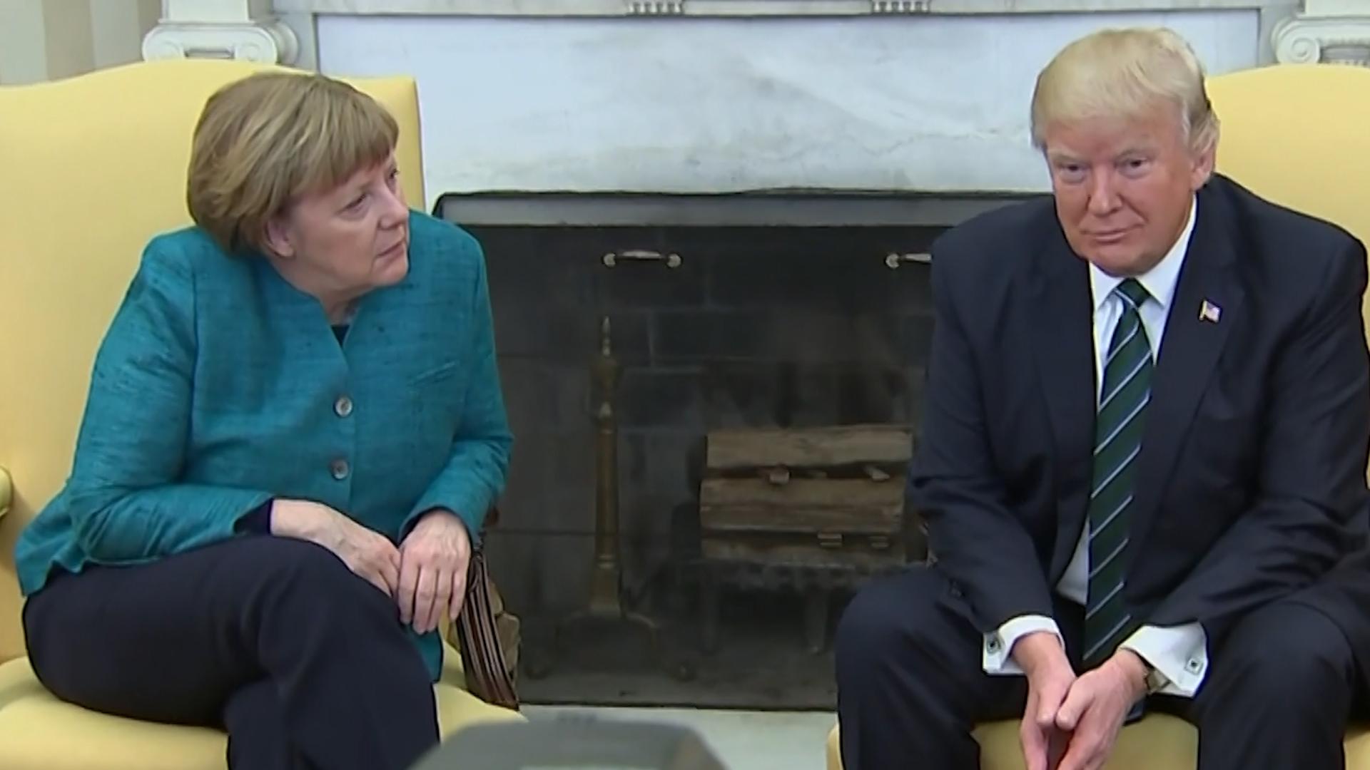 وقت التصالح مع الأوروبيين بعد النزاع بشأن إيران