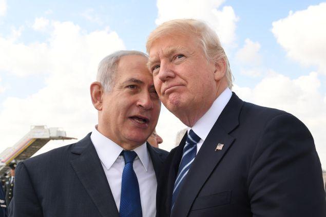 صفقة القرن ما بين ترامب والأوروبيين والعرب