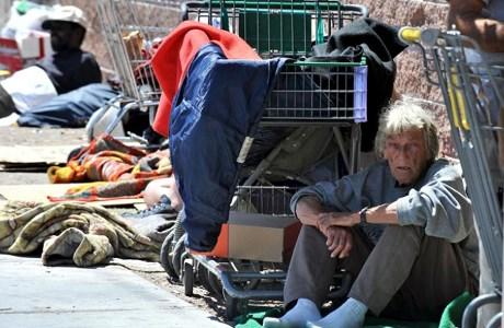 """الفقر في """"أميركا ترامب"""".. أرقام مخيفة"""