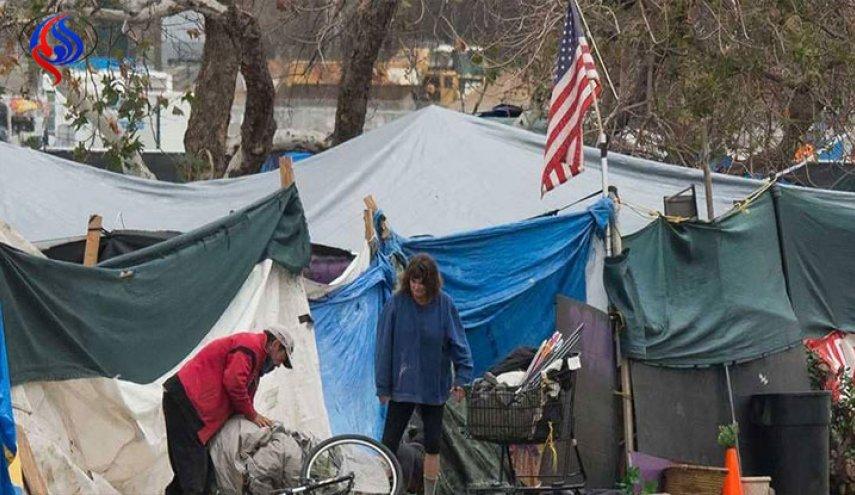 الأمم المتحدة تحمّل ترامب مسؤولية تفاقم الفقر