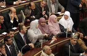 دور المرأة في البرلمان: دراسة مقارنة بين مصر وألمانيا