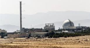 إسرائيل تحصّن مفاعليها النوويين خشية تعرضهما لأي هجوم صاروخي من حزب الله