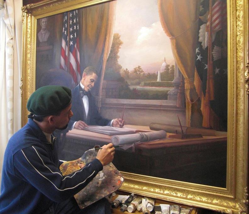 «العالم كما هو»: رؤية رئيس أميركي للعرب والإيرانيين