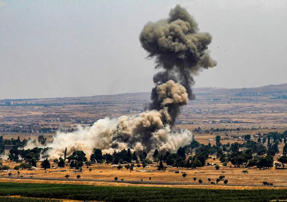 هل نحن على وشك المعركة النهائية للحرب السورية؟