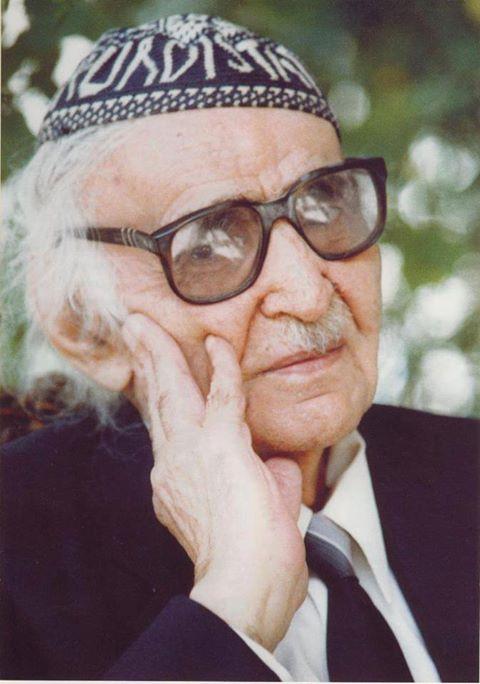 محمد مهدي الجواهري شاعر العرب الأكبر