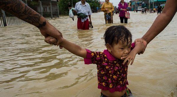 سيول ميانمار