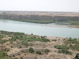 آثار سد اليسو التركي على مياه دجلة في العراق