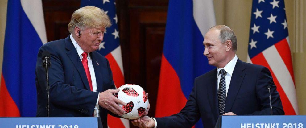 نهج ترامب يجعل أميركا غير ذات صلة بالسياسة العالمية